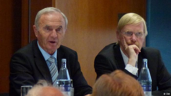 Ottmar Issing, Thomas Mayer