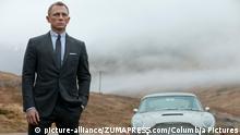 James Bond und seine deutschen Bösewichte