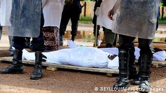 Six organisations guinéennes et internationales dénoncent l'inaction de la justice et réclament enfin l'ouverture d'un procès.