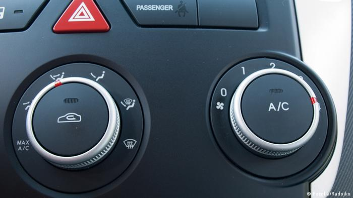 car; agreeable; air conditioner; armature; automatic; button; dashboard; designer; digital; display; centigrade climate; condition control; drive; factory; fashionable; germany; interior; modern; monitoring; notification; orange; placebo; temperature Željko Radojko - Fotolia