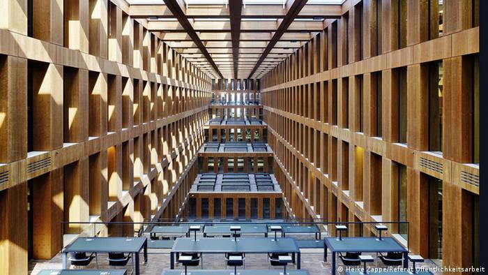 Берлинский университет Гумбольдта
