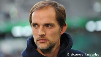 Thomas Tuchel faces a tough test after a run of four-straight losses in all competitions. Photo: dpa