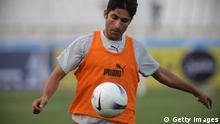 Vahid Hashemian Fußball Iran Hannover