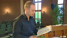 01.10.2012 DW Politik direkt Johannes Kneifel