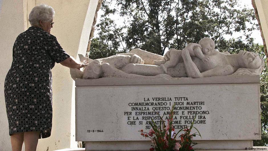 Nazi victims wait seven decades for justice | DW | 07.08.2014