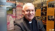 Pater Stanislaw Budy Rektor Polnischer Missionen in Deutschland