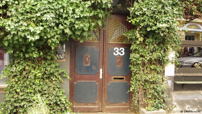 Os Beatles viveram neste antigo cinema em Hamburgo
