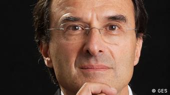 Economist Dennis Snower