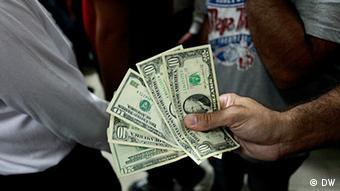 Ameriki dolari