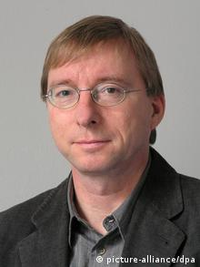 Thomas Ruttig, Ko-Direktor des Afghanistan Analysts Network