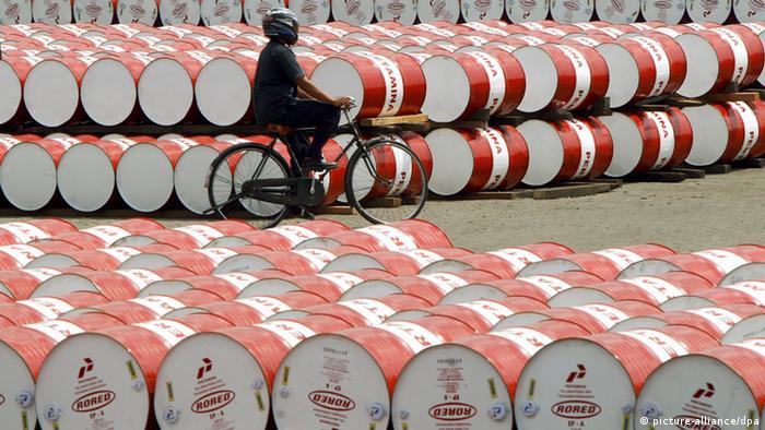 Wirtschaftsmacht Indonesien Symbolbild Wirtschaft Handel Macht