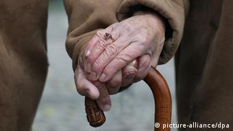 Deutschland Bevölkerung Generationen Partnerschaft und ältere Menschen