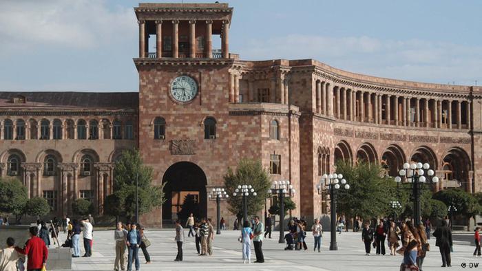 Между Арменией и Катаром установится безвизовый порядок