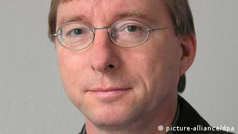 Thomas Ruttig, Ko-Direktor des Afghanistan Analysts Network (Foto: picture-alliance/dpa)