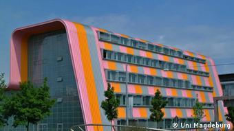 Магдебургский университет