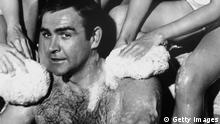 Bildergalerie James Bond wird 50