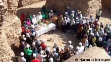 تخت سلیمان گاهی با برگزاری مراسم باستانی رنگارنگ و زیبا میشود