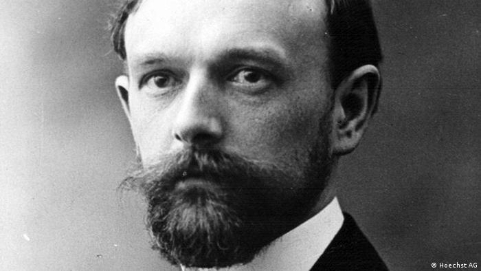 Fritz Klatte