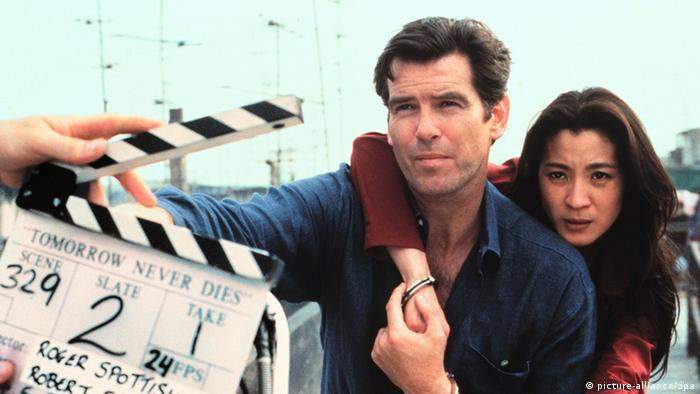 James Bond 007 - Der Morgen stirbt nie (picture-alliance/dpa)