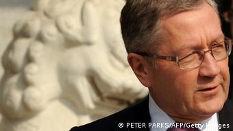 Kλάους Ρέγκλινγκ: «O ESM δίνει δάνεια μόνο όταν υλοποιούνται μεταρρυθμίσεις»