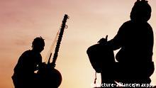 Senegal Musik Griots