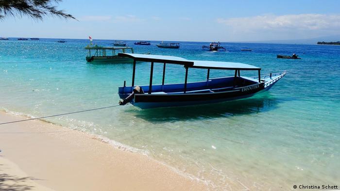 Bali (Picture: Christina Schott)