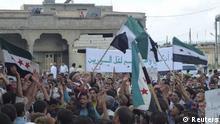 Syrien - Proteste