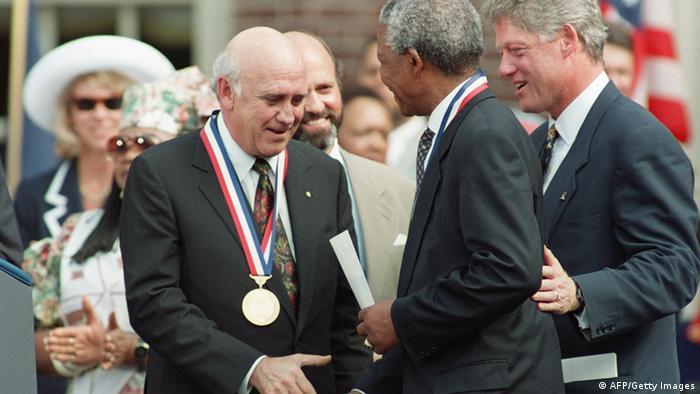 Friedensnobelpreisträger Galerie