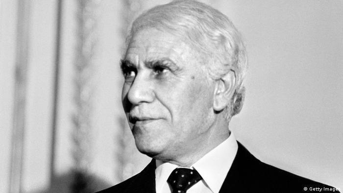 Algerien ehemaliger Präsident Chadli Bendjedid gestorben (Getty Images)