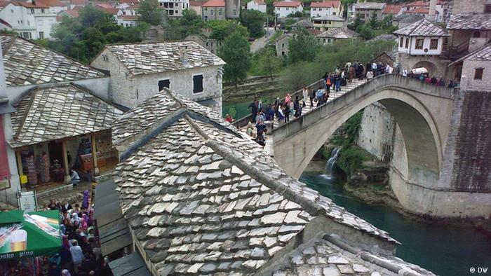 Kommunalwahlen in Bosnien und Herzegowina
