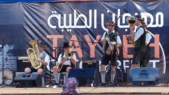 Oktoberfest Taybeh