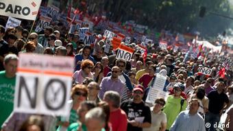 Δυσοίωνες οι εκτιμήσεις για την ισπανική οικονομία