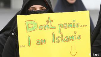 Salafisten in Deutschland Islam Islamismus