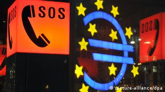 O ESM θα μπορούσε να μετεξελιχθεί σε ένα ευρωπαϊκό ΔΝΤ σύμφωνα με την ιδέα του Β. Σόιμπλε