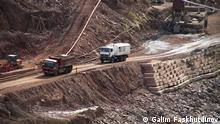 Tadschikistan Haushalt Licht Energie Strom Energiepolitik Kraftwerk Wasserkraftwerk Duschanbe Rogun