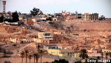 Bani Walid Libyen Regime Gaddafi