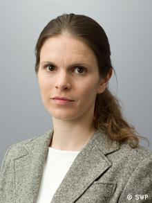 Jasmin Lorch is an Associate for the Hamburg-based GIGA Institute of Asian Studies