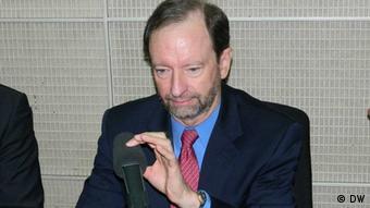 Patrick Moon: Rješenje je reforma ustava