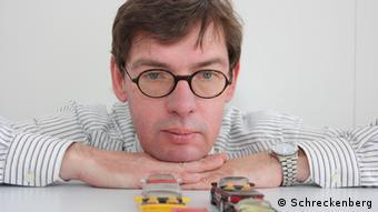 Michael Schreckenberg