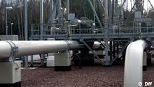 Einweihung zweite Leitung Gaspipeline Nord Stream Russland
