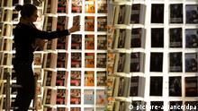 Archivbild Frankfurter Buchmesse