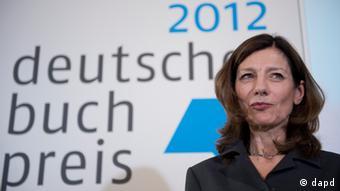 Ursula Krechel Deutscher Buchpreis