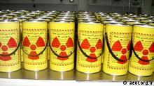 Iran Atomanlage Teheran