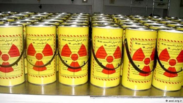 Brief an Trump: Wissenschaftler warnen vor Ende des Atomdeals