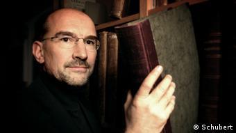 Walter Pohl, Professor für mittelalterliche Geschichte und historische Hilfswissenschaften an der Universität Wien (Foto: Schubert)
