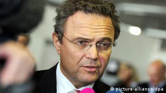 Hans-Peter Friedrich (Photo: Holger Hollemann/dpa)