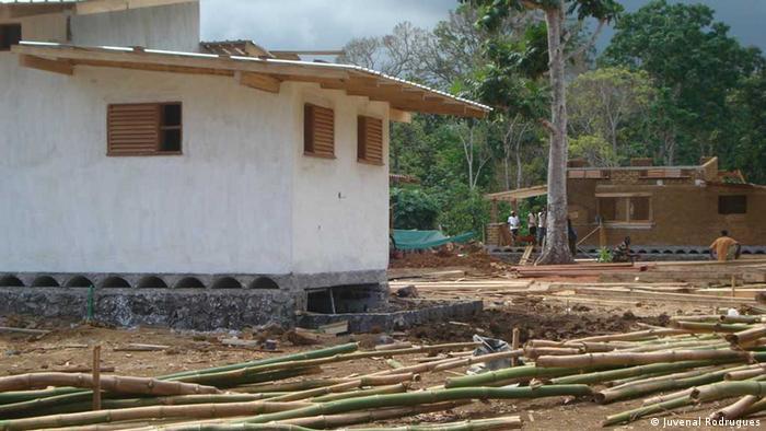Habitações ecológicas