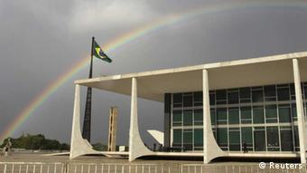 Brasilien / Brasilia / Oberster Gerichtshof