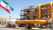 Iran Erdgas