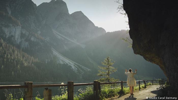 Кадр из фильма Стена